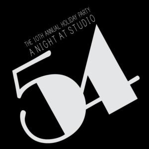 Studio54LogoBlack