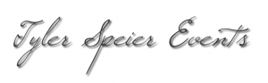 tyler speier events