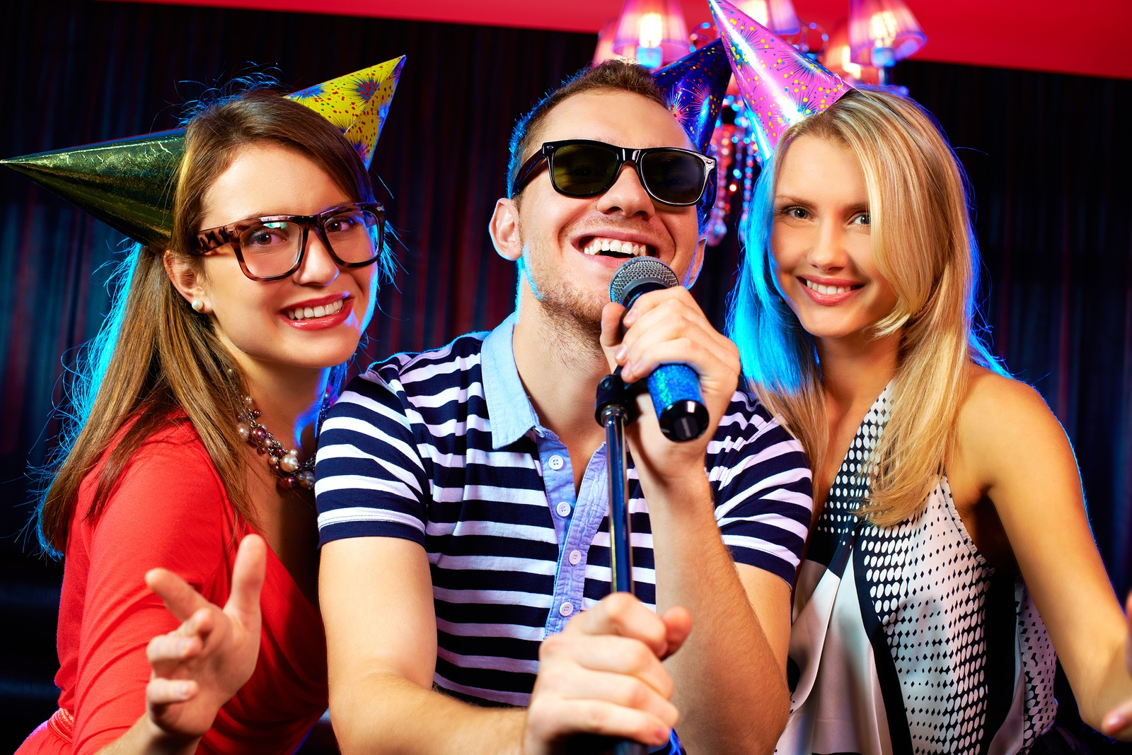 Santa Barbara Karaoke Djs Scott Topper Productions