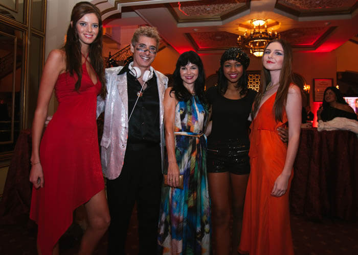 Scott Topper Productions - Hollywood Events