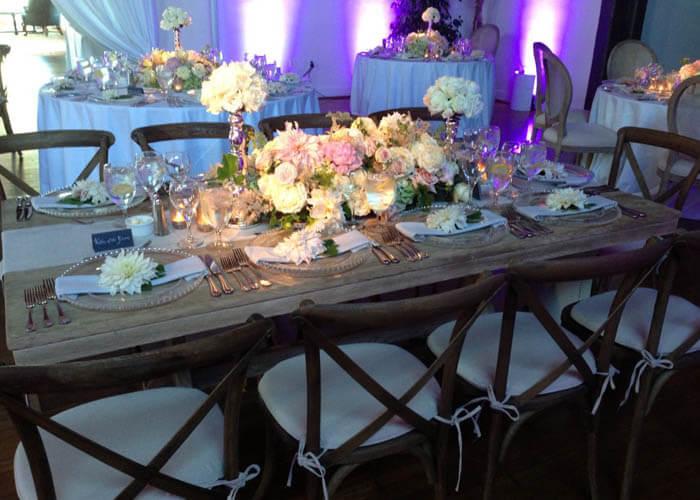 Scott Topper Productions - Wedding Organizers