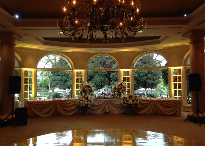 Scott Topper Productions - Event Organizers