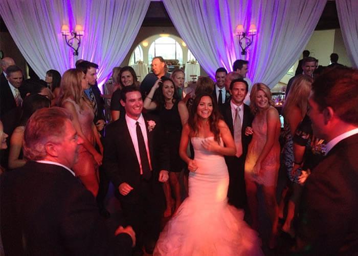 Scott Topper Productions - Wedding DJ