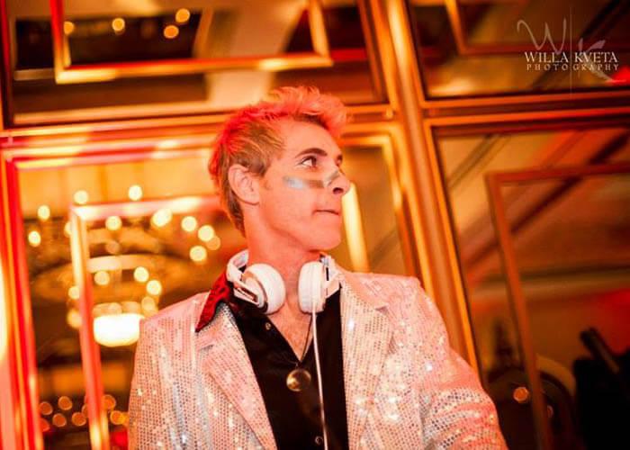 Scott Topper Productions - DJ Experience